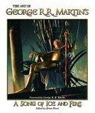 The Art of George R.R. Martin's