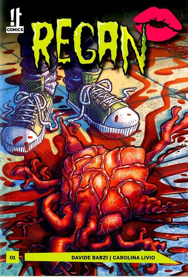 Regan n. 1