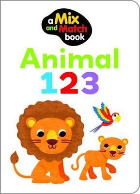 Animal 123 (Mix and Match)