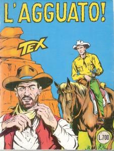 Tex Tre Stelle n. 25