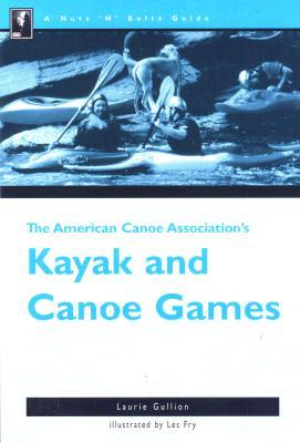 Kayak and Canoe Games