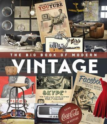 Big Book of Modern Vintage