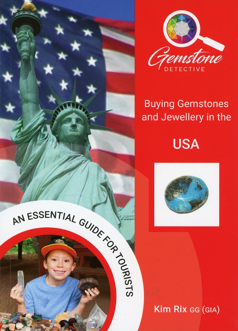 Buying Gemstones and Jewellery in the USA