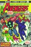Essential Avengers, Vol. 6