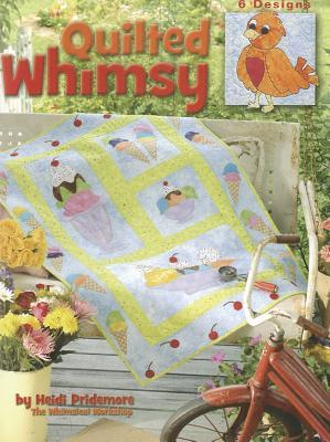 Quilted Whimsy