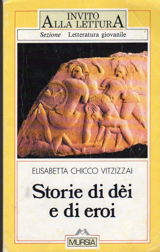 Storie di dèi e di eroi