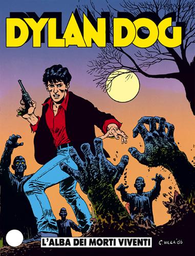 Dylan Dog n. 1