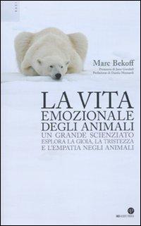 Le vita emozionale degli animali