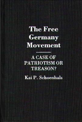 The Free Germany Movement