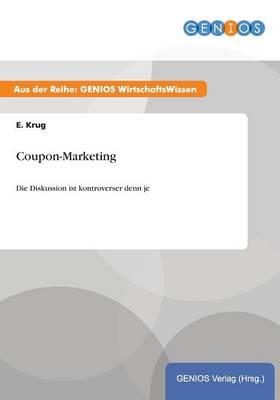 Coupon-Marketing
