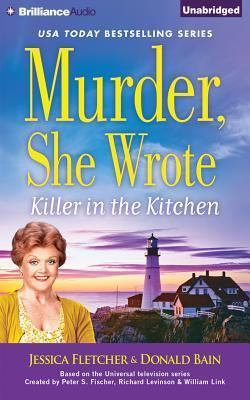 Killer in the Kitchen