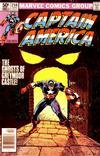 Captain America Vol.1 #256