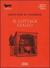 Il cottage giallo