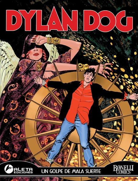 Dylan Dog #16 (de 36...