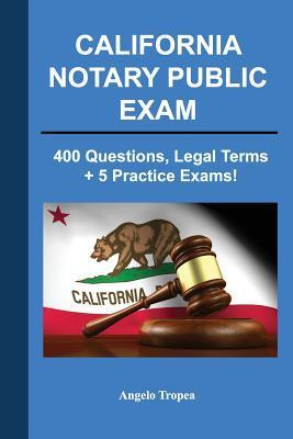 California Notary Pu...