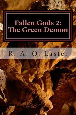 The Green Demon