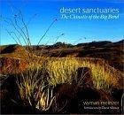 Desert Sanctuaries