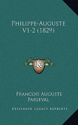 Philippe-Auguste V1-2 (1829)