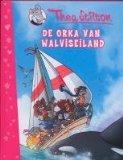 De orka van Walviseiland