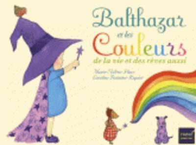 Balthazar et les cou...