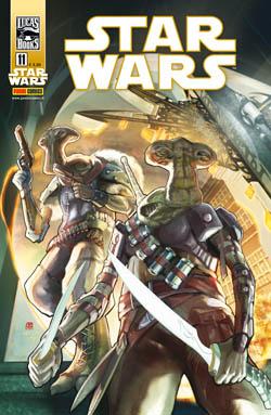 Star Wars vol. 11