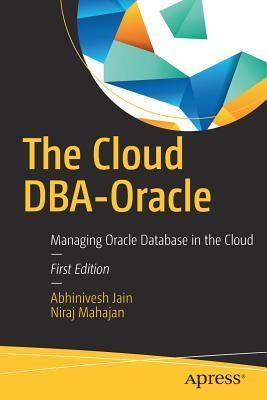 The Cloud Dba-oracle