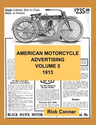 American Motorcycle Advertising