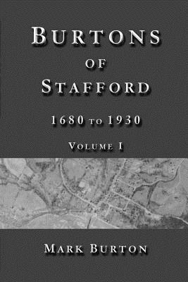 Burtons of Stafford, 1680 to 1930