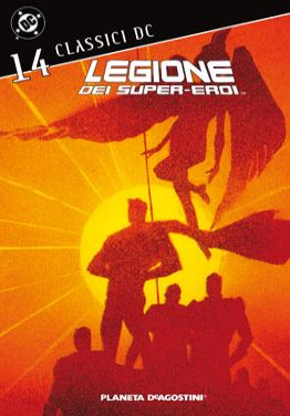 Classici DC - Legion...