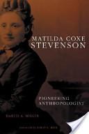 Matilda Coxe Stevenson