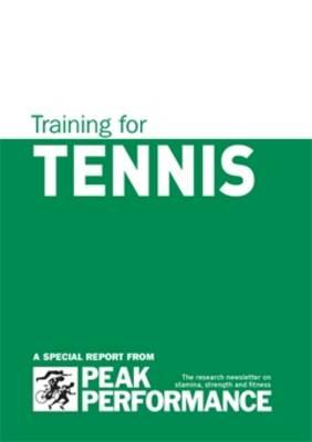 Training for Tennis