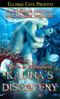 Kalina's Discovery