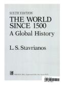 World Since 1500