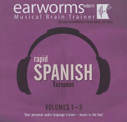 Earworms Rapid Spanish