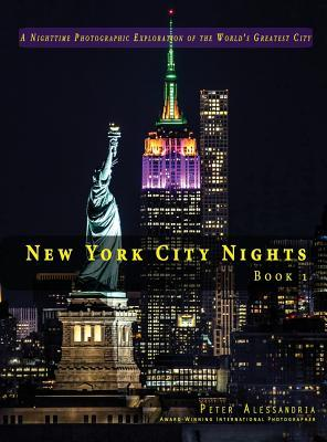 New York City Nights - Book 1
