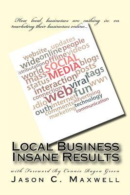 Local Business Insane Results