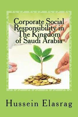 Corporate Social Responsibility in the Kingdom of Saudi Arabia