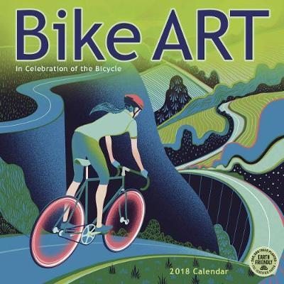 Bike Art 2018 Calend...