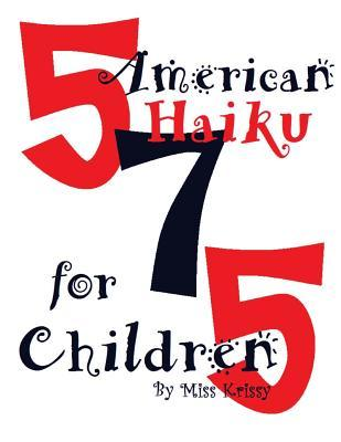 American Haiku for Children