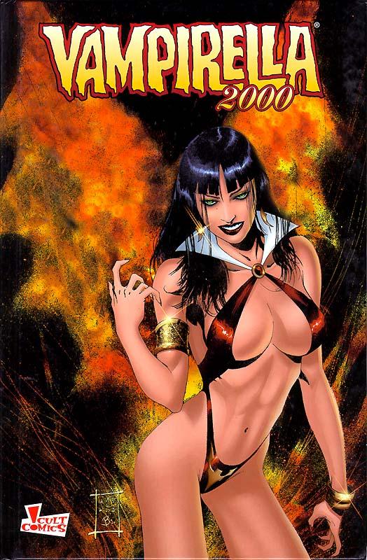 Vampirella 2000