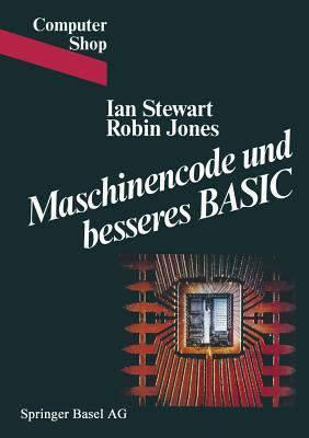 Maschinencode Und Besseres Basic