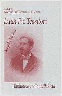 Luigi Pio Tessitori