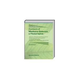 Prontuario di medicina galenica e fitoterapica