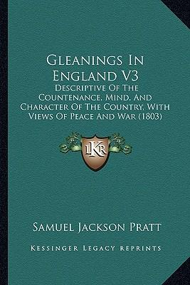 Gleanings in England...