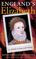 England's Elizabeth