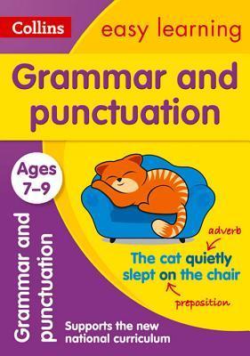 Grammar and Punctuat...