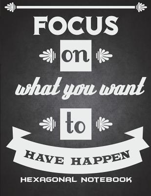 Focus On What You Want To Have Happen