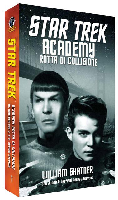 Star Trek Academy: Rotta di collisione