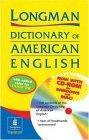 Longman Dictionary of American English, Second Edition