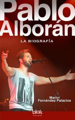 Pablo Alboran / Biography of Pablo Alboran